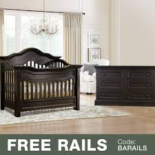 Convertible Crib Furniture Sets by Baby Appleseed 2 Piece Nursery Set Millbury 3 In 1 Convertible