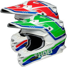 motocross helmet visor shoei vfx w damon motocross helmet buy cheap fc moto