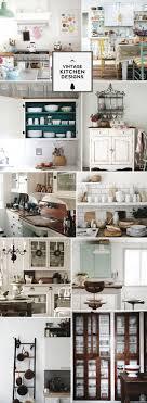 vintage kitchen design ideas vintage kitchen design accessories and decor ideas home tree atlas