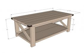 outdoor coffee table height standard coffee table dimensions 11