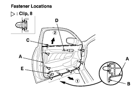 repair guides interior window systems 1 autozone com