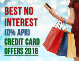 Best Business Credit Card Deals Best No Interest Or 0 Credit Cards For Purchases And Balance