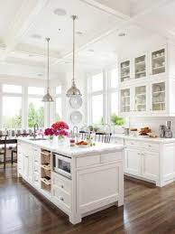 Kitchen Overhead Lighting Ideas Kitchen Overhead Lighting Design Tips Coexist Decors