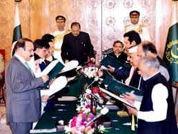 Portfolio Of Cabinet Ministers Portfolio Of Federal And State Ministers Announced Samaa Tv