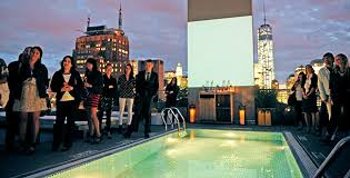 Top Bars Nyc Nyc U0027s 10 Best Bars And Restaurants For Rooftop Drinking Jimmy At