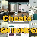 design home hack u2013 the first working diamonds cheats 2017 hacked