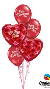 valentines day balloon delivery s balloon packages balloons by j