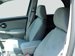 2006 Chevy Equinox Interior 2007 Chevrolet Equinox Prices Reviews And Pictures U S News