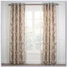 Grommet Curtains For Sliding Glass Doors Grommet Curtain Panels For Sliding Glass Doors Curtains Home