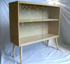 Cherry Bookcases With Glass Doors Bookcase With Sliding Glass Door Aypapaquerico Info