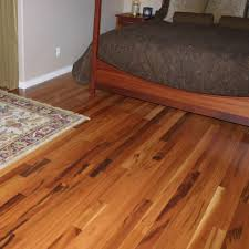 tigerwood 3 4 x 5 x 1 7 clear unfinished flooring fantastic