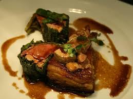 cuisine au les terrasses du lac restaurant annecy 74 pleasurable cuisine