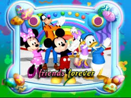 easter mickey mouse mickey mouse clubhouse mickey s great clubhouse hunt dvd review