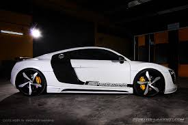 wrapped r8 featured a perfect r8 for the stormtrooper zerotohundred com
