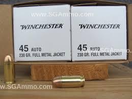 target ammunition remington black friday 200 round range pack 45 auto 230 grain fmj winchester target