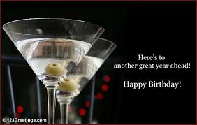 a birthday toast free happy birthday ecards greeting cards 123