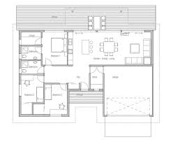 Home Floor Plans Small 25 Best Small Modern House Plans Ideas On Pinterest Modern