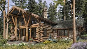 Large Log Home Floor Plans Focus On Design Archives Page 3 Of 6 The Log Home Floor Plan Blog