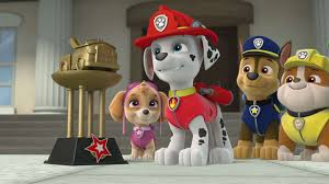 greatest fire pup paw patrol video clip s1 ep 08