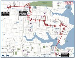 Map Of Fort Walton Beach Florida by Fort Walton Beach Route 1 Ec Rider