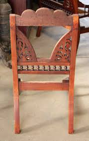 eastlake settee side chair frames olde good things eastlake settee side chair frames