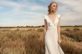 rembo brautkleid rembo styling 2018 collection