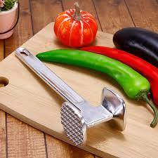 Professional Kitchen Accessories - aliexpress com buy professional aluminum hammer meat tenderizer