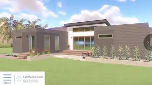 Home Design Vr Design A Prefab Dwelling On Your Phone With Blu Homes App Curbed