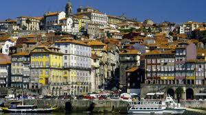 Wine Cellars Porto - private tour porto city and wine tasting on the go tours
