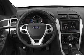 2007 Ford Explorer Interior 2015 Ford Explorer Pictures Including Interior And Exterior Images