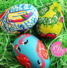 painted wooden easter eggs 15 painted easter eggs that will put yours to shame collegehumor