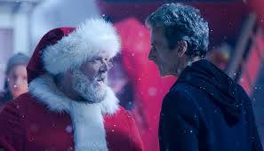 Seeking Santa Claus Episode 10 Tv Series Where Santa Claus Is Real