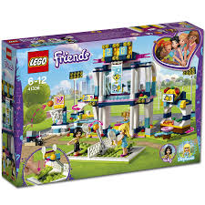 camper van lego lego friends 2018 official set images the brick fan the brick fan