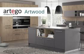 küche höffner holzfarbene küchen ein hauch landhaus möbel höffner