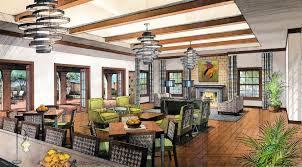clubhouse interior design firm bk hospitality loversiq