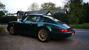 porsche gold 911uk com porsche forum specialist insurance car for sale