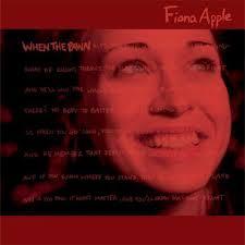 tidal fiona apple tidal