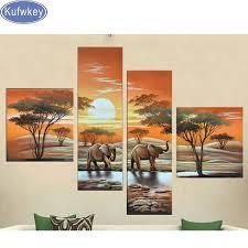 chambre style africain achetez en gros africain mod u0026egrave les animaux en ligne à des