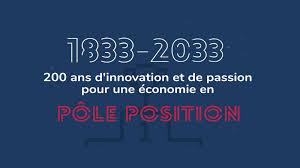 chambre de commerce et d industrie du var 1833 2033 le clip historique de la cci du var var eco