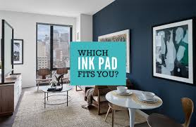 ink block apartments live ink block style in boston s hottest which ink pad fits you