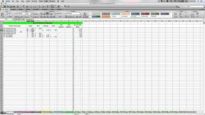 How To Create Google Doc Spreadsheet Tutorial Visicalc To Google Sheets The Best Spreadsheet Apps Crm