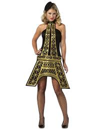 4 10 eiffel tower fancy dress costume france french