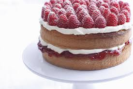 how to make cakes in 6 easy lessons