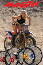 wheels motocross bikes motosprint wheels and motorcycle accessories for dirt track mx