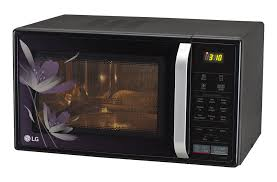 Microwave Toaster Combo Lg Lg Mc2146bp Microwave Oven Price In India Buy Lg Mc2146bp