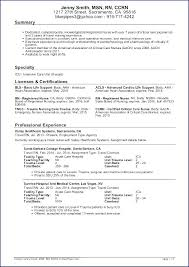 resumes for nurses template nursing skills for resume graduate resume template nursing