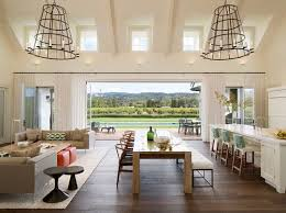 open plan house total concepts santa rosa home builders ca architects ani