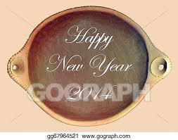 how to say happy new year in a lovely new year on