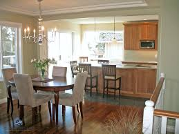 Open Concept Kitchen by Wall Removal To Create Open Floor Plan U2013 Kitchen Remodel