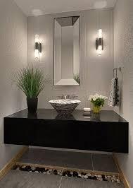 bathroom powder room ideas modern powder room ideas deentight
